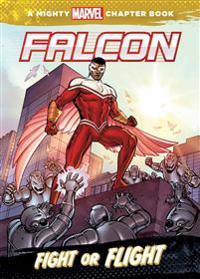 Falcon: Fight or Flight