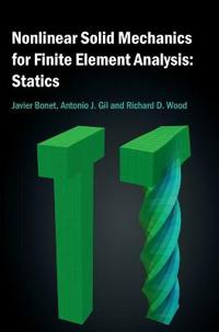 Nonlinear Solid Mechanics for Finite Element Analysis