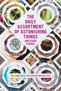 Daily assortment of marvelous things and other stories - the caine prize fo