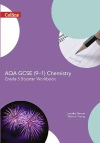 AQA GCSE Chemistry 9-1 Grade 5 Booster Workbook