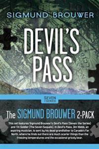 The Sigmund Brouwer Seven 2-Pack