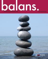 Balans Företagsekonomi 1 Övningar