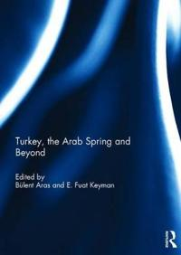 Turkey, the Arab Spring and Beyond