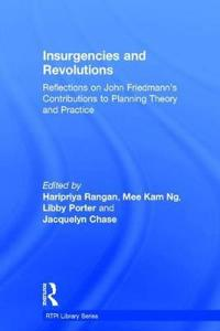 Insurgencies and Revolutions