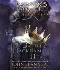 The Battle of Hackham Heath