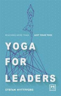 Yoga for Leaders