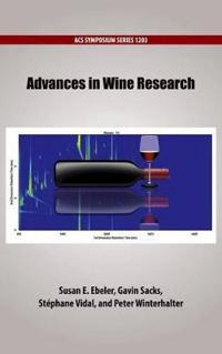Advances in Wine Research