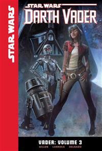 Star Wars Vader: Vader, Volume 3