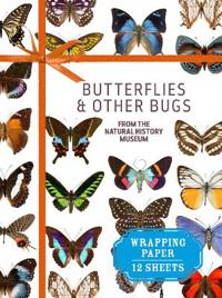 Butterflies & Other Bugs from the Natural History Museum