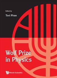 Wolf Prize in Physics