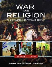 War and Religion
