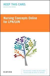 Nursing Concepts Online - LPN/LVN (Access Card)