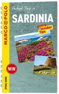Sardinia Marco Polo Spiral Guide