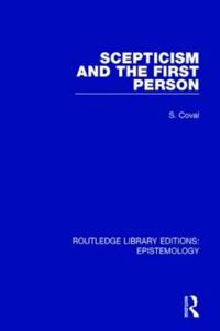 Scepticism and the First Person