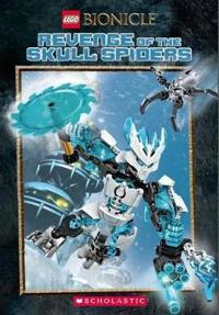 LEGO BIONICLE: Revenge of the Skull Spiders