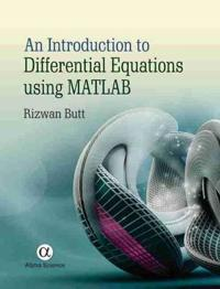 An Introduction to Differential Equations Using MATLAB