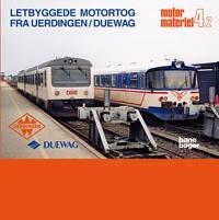 Letbyggede motortog fra Uerdingen/Dueweg
