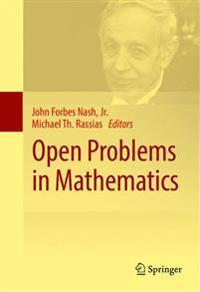 Open Problems in Mathematics
