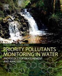 Priority Pollutants Monitoring in Water: Protocols for Measurement and Analysis