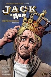 Jack of Fables 1