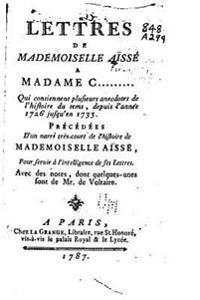 Lettres de Mademoiselle Aisse a Madame C.