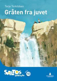 Gråten fra juvet - Terje Torkildsen pdf epub