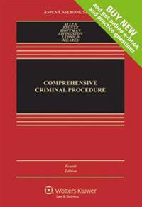 Comprehensive Criminal Procedure