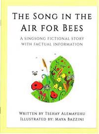 Song in the air for bees