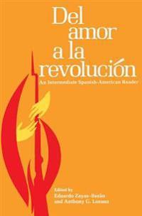 del Amor À La Revolución