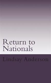 Return to Nationals: A Lyndsey Kelley Novel