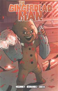 The Gingerdead Man: Baking Bad