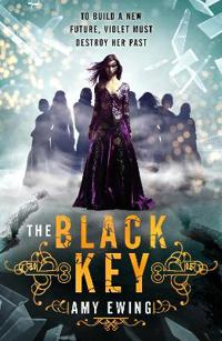 The Black Key (The Lone City 3)