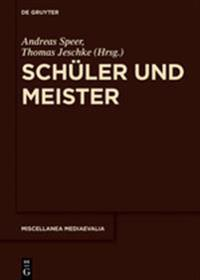 Schüler Und Meister/ Disciples and Masters