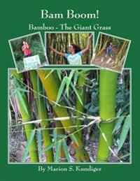 Bam Boom!: Bamboo - The Giant Grass