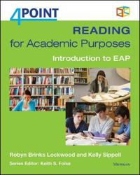 4 Point Reading for Academic Purposes