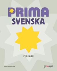 Prima Svenska 6 Min logg - Mirja Johannesson pdf epub