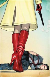 Grayson Vol. 4 A Ghost in the Tomb