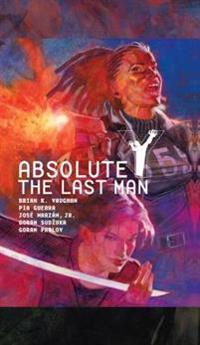 Absolute Y The Last Man 2