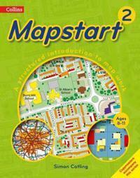 Collins Mapstart 2