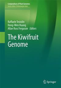 The Kiwifruit Genome