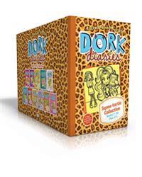 Dork Diaries Squee-Tastic Collection Books 1-10 Plus 3 1/2: Dork Diaries 1; Dork Diaries 2; Dork Diaries 3; Dork Diaries 3 1/2; Dork Diaries 4; Dork D