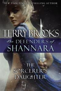 The Sorcerers Daughter