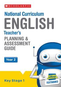 English Planning and Assessment Guide (Year 2)
