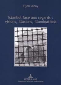 Istanbul Face Aux Regards: Visions, Illusions, Illuminations: Dans Les Arts Et Les Recits Des Voyageurs Francais Aux Xixeme Et Xxeme Siecles