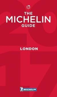 Michelin Guide London 2017: Restaurants & Hotels
