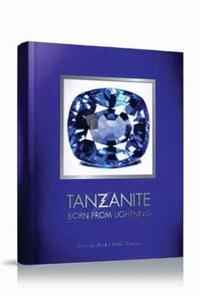 Tanzanite: Born from Lightning