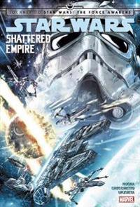 Journey to Star Wars: The Force Awakens: Shattered Empire