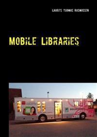 Mobile Libraries : Coffee Table Book