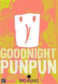 Goodnight Punpun 4