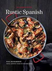 Williams-Sonoma Rustic Spanish